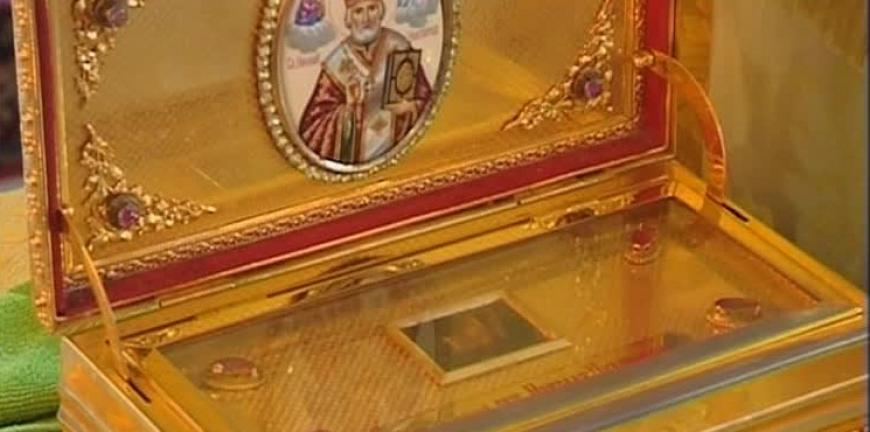 делать?? Санкт-Петербург в каких рамах есть мощи николая чудотворца жилья пр-кт Ленина